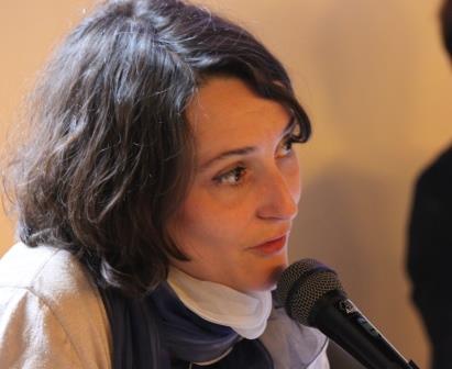 Valentina Tomasi
